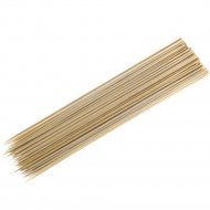 Набор шпажек деревянных 20 см, 50 шт.