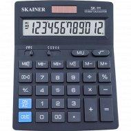 Калькулятор «Skainer» 12-ти разрядный SK-111.