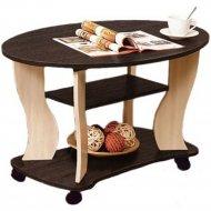 Журнальный столик «Олмеко» Сатурн - М05, венге