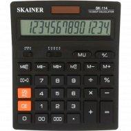Калькулятор «Skainer» 14-ти разрядный SK-114.