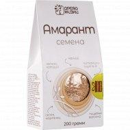 Семена амаранта «Древо жизни» 200 г