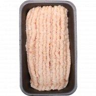 Фарш мясной «Куриный оригинальный» трумф 1 кг., фасовка 0.6-0.8 кг