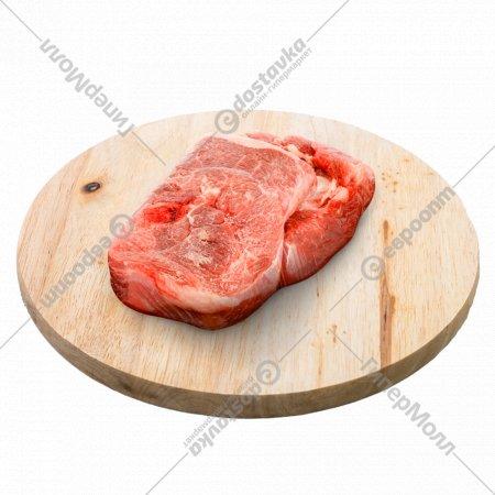 Стейк из голени индейки замороженный, 1 кг., фасовка 0.6-0.9 кг