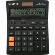 Калькулятор «Skainer» 16-ти разрядный SK-116.