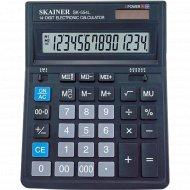 Калькулятор «Skainer» 14-ти разрядный SK-554L.