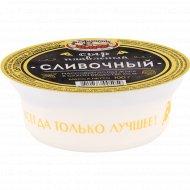 Сыр плавленый «Сливочный» 60%, 100 г