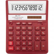 Калькулятор «Skainer» 12-ти разрядный SK-777XRD.