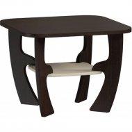 Журнальный столик «Олмеко» Маджеста - 5, венге
