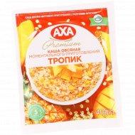 Каша овсяная «Аха» Premium, тропик, 40 г.