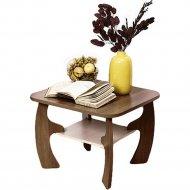 Журнальный столик «Олмеко» Маджеста - 5, ясень шимо