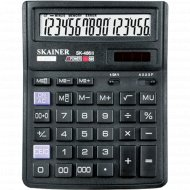 Калькулятор «Skainer» 16-ти разрядный SK-486 II.