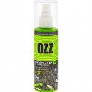 Лосьон-спрей «OZZ-10» от комаров 100 мл.