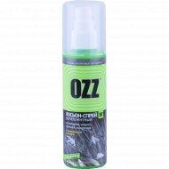 Лосьон-спрей «OZZ-10» от комаров, 100 мл