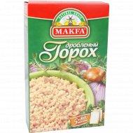 Горох дробленный «Makfa» в специальных пакетиках для варки, 400 г.