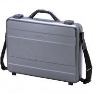 Чемодан для ноутбука «Dicota» D30589, алюминий, 460x85x360