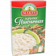 Крупа пшеничная «Makfa» в специальных пакетиках для варки, 400 г.