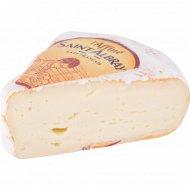 Сыр «Сэнт Альбери» 50%, 1 кг, фасовка 0.1-0.2 кг