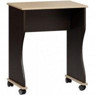 Письменный стол «Олмеко» Костер - 1, клен азия