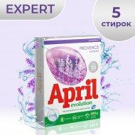 Стиральный порошок «April Evolution» автомат Color protection, 400 г