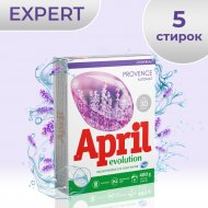 СМС «April Evolution» автомат Color protection, 400 г.