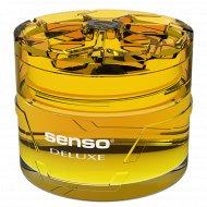 Ароматизатор гелевый «Dr.Marcus» Senso Deluxe Citrus Dream, 50 мл.