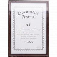 Рамка для фотографий, 21х29.7 см.