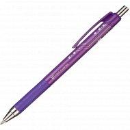 Ручка автоматическая «Unimax top tek fusion» шариковая, 0.7 мм.
