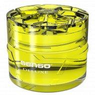 Ароматизатор гелевый «Dr.Marcus» Senso Deluxe Green tea, 50 мл.