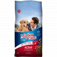 Корм для собак «Miglior» с говядиной, 10 кг.