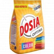 Порошок стиральный «Dosia» optima color, 4 кг.