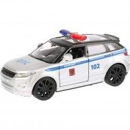 Машинка «Land Rover» Range Rover Evoque, Полиция