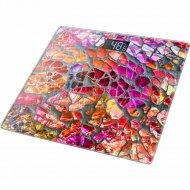 Весы напольные «Home Element» HE-SC906, мозаика