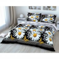 Комплект постельного белья «Моё бельё» Ярослава 5, семейный