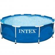 Бассейн «Intex» Metal frame. 28212NP