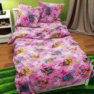Комплект постельного белья «Моё бельё» Волшебницы 2, полуторный