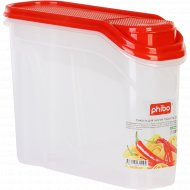 Емкость для сыпучих продуктов «Phibo» 1.5 л.