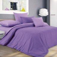 Комплект постельного белья «Моё бельё» Ежевичный смузи 4, Евро