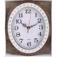 Часы настенные, 2В-21, 24х22 см.