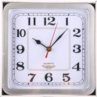 Часы настенные, 24x24см.