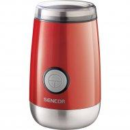 Кофемолка «Sencor» SCG 2050 RD
