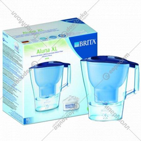 Фильтр «Brita» «Aluna XL» 3.5 л.