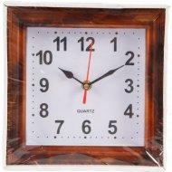 Часы настенные, 21х21 см.