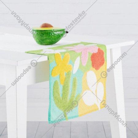 Дорожка сервировочная «Home&You» 56544-MIX-18P03