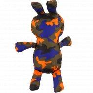 Игрушка для собаки текстильная, 31х26х7 см.