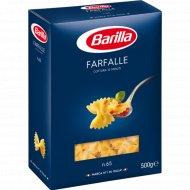 Макаронные изделия «Barilla» Farfalle, 500 г.