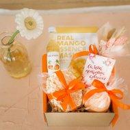 Подарочный набор «So cute box» Манго, средний