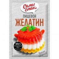 Желатин пищевой «Самы смак» 10г.