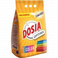 Порошок стиральный «Dosia» Optima Color, 6 кг