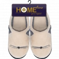 Туфли домашние женские, 05Т-502, размер 35-36.