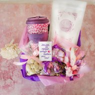 Подарочный набор «So cute box» Весна, большой